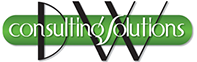DW Consulting Solutions Logo